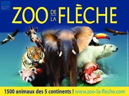 Zoo de la Fléche